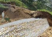 Mallas-geotextiles-plastico 100 tipos diferentes