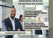 Oferta de empleo en eeuu para hispanos