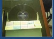 Discos de vinilo 2 colecciones