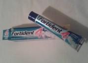 Crema dental importado