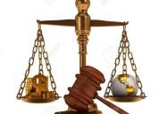 Bufete de abogados samir