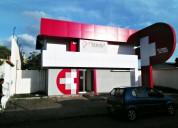 Se vende clínica para consultorios médicos