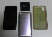 Celular blu advance 4.0 de repuesto