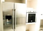 En venta apartamento de 3 habitaciones, valle frio