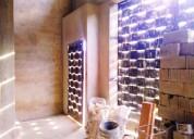 casa en obra gris en san diego