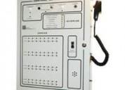 Servicio técnico sistemas de seguridad electrónico
