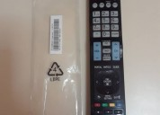 Control remoto akb73755450 para tv lg