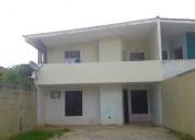 Se vende casa en la entrada naguanagua