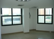 Alquila oficina centro empresarial plaza madrid