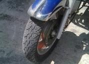 Tiger 200 cc