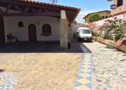 Hermosa casa en la isla de margarita