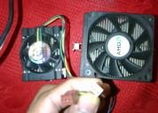 Fan cooler para procesadores amd y para pentium