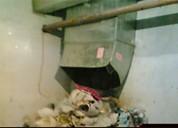 Bajantes de basura