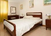 habitaciones en alquiler parejas, damas o caballer