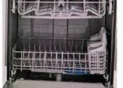 Taller de reparaciÓn electrodomÉsticos lavaplatos