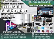 Television por internet iptv