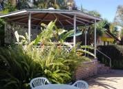 Se vende mansiÓn  mÉrida  venezuela
