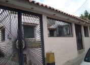 Vendo casa de 254 mtrs2 en caracas