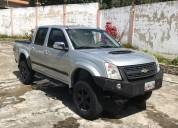 Chevrolet dmax 2012