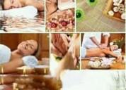 Hago masaje adomicilio