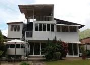 Casa en urb. centro res. el castaño ldc-025