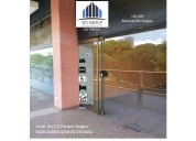 Local comercial en c.c parque aragua ldl-009