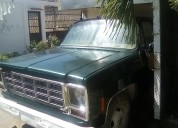Vendo mi camión chevrolet c30 viejo y vergatario