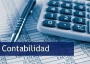 Clases particulares de contabilidad i