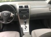 Toyota corolla gli 2009