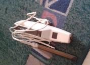 Cuchillo eléctrico usado