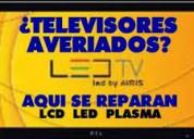 Servicio de reparacion de televisores