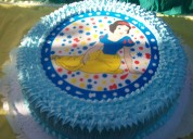 Tortas  gelatinas y ponquesitos por encargo