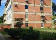 apartamento en venta en residencias santa cruz santa cruz de aragua 3 dormitorios 74 m2