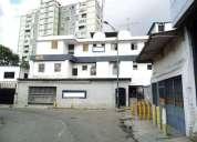 Edificio en venta en coche caracas 762 m2