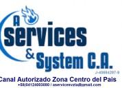 Soporte en sistemas administrativos saint annual