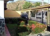Casa en venta en fundacagua cagua 4 dormitorios 306 m2