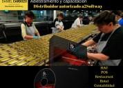 Distribuidor a2softway - venta/asesoria/servicios
