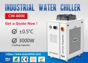 Unidad enfriadora industrial cw-6000