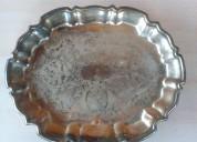 Compro plateria whatsap 0414.908.51.01 caracas