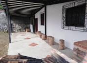 Se vende casa el valle  mÉrida venezuela