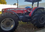 Se vende tractor massey ferguson guÁrico