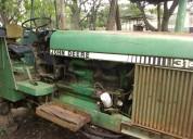 Se vende tractor jhon dree
