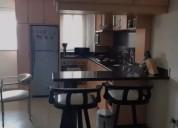 apartamentos en alquiler  los caobos