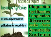 Dios da semilla tricomax-fungicida biologico