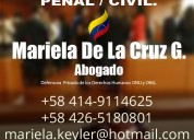 Abogado civil y penal