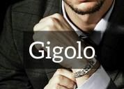 Agencia. gigolo - prepago