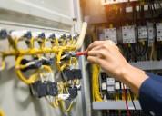 #electricista a domicilio en caracas