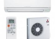 aire acondicionado. servicio tecnico en caracas