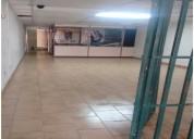 176 m² local comercial 2 planta en la av bolivar