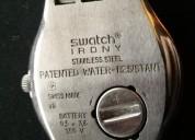 Swatch irony caballero (original)